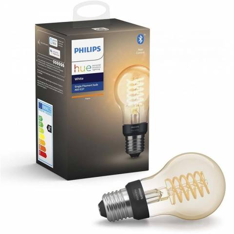 "Lemputė ""Philips"", 7W, Bluetooth"